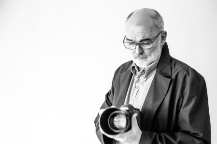 Fotograf Rainer-Friedl